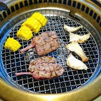 牛角日式燒肉