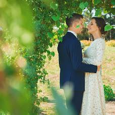 Wedding photographer Denis Dekhtyarenko (dehtyarenko). Photo of 24.10.2015