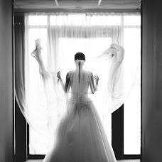 Wedding photographer Andrey Kamashev (andykam). Photo of 12.10.2015