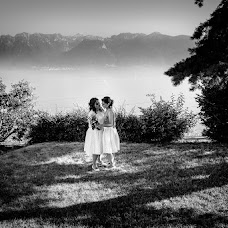 Wedding photographer Castille Alma (CastilleAlma). Photo of 12.10.2017