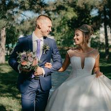 Wedding photographer Leonid Kurguzkin (Gulkih). Photo of 23.03.2018