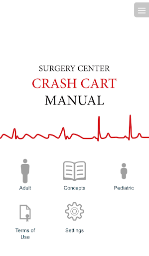Crash Cart Manual