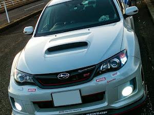 インプレッサ WRX STI GVF 2011年式 type-sのカスタム事例画像 ツトムさんの2020年03月24日23:47の投稿
