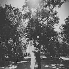 Wedding photographer Ivan Tarusin (idmphoto). Photo of 23.09.2015
