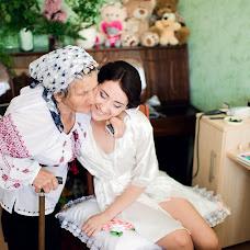 Свадебный фотограф Александр Тегза (SanyOf). Фотография от 28.01.2016