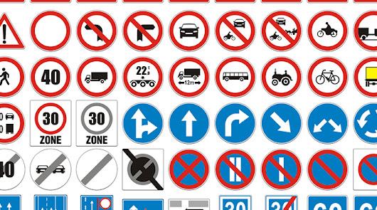 Atención a la nueva señal de Tráfico por si te la encuentras en la carretera