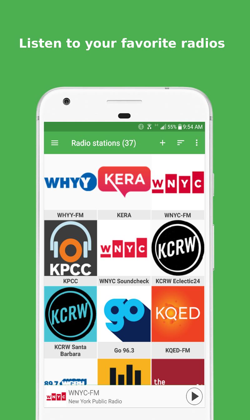 Podcast Republic - Podcast Player & Podcast App Screenshot 1
