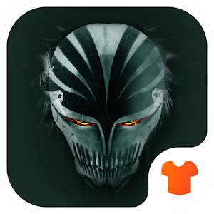 Death Theme for Android Icon