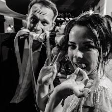 Wedding photographer Anna Milgram (Milgram). Photo of 02.07.2018