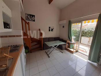 maison à Frontignan (34)