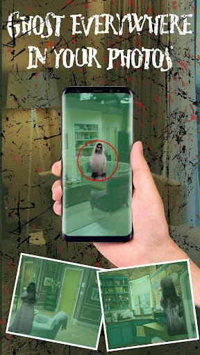Ghost Detector Prank - Ghost Detector Camera Pro app (apk) free