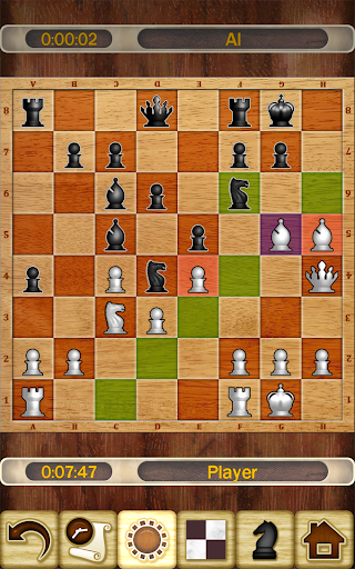Chess 2 - screenshot
