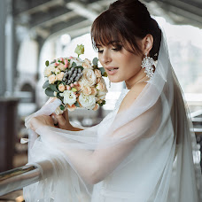 Wedding photographer Anna Centa (Cento4ka). Photo of 31.10.2017