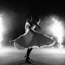 Свадебный фотограф Алина Хабарова (xabarova). Фотография от 16.07.2018