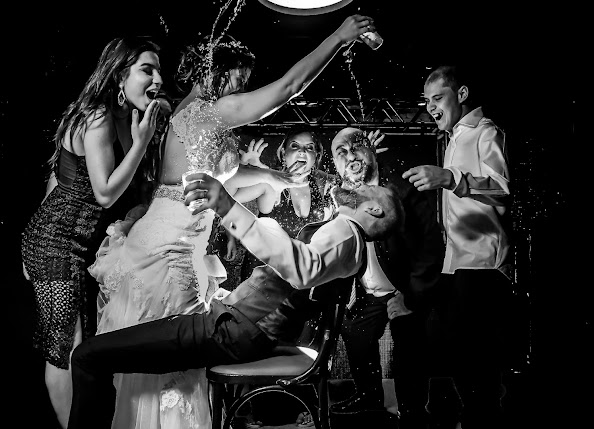 Fotograful de nuntă David Hofman (hofmanfotografia). Fotografia din 19.10.2017