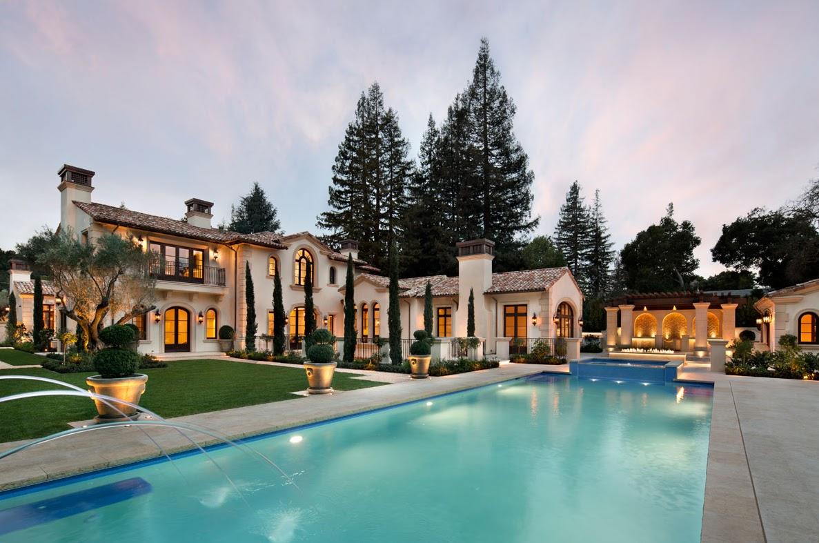 affluent house canada