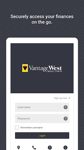 Download Vantage West Credit Union For PC 2