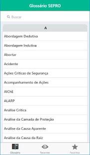 Glossário SEPRO - RSE - náhled