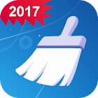 Super Power Cleaner - Clear Cache & Speed Up Phone icon