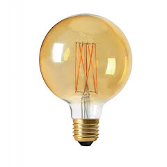PR Home Elect LED Filament Globe 80mm - lavanille.com