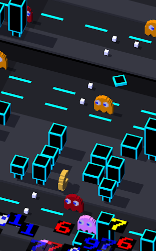 Crossy Road - screenshot