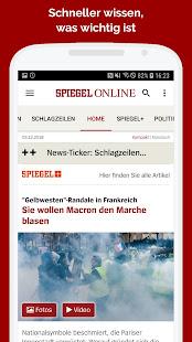 Spiegel Online Nachrichten Deutsch