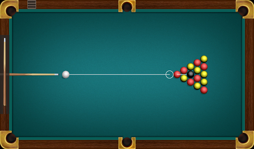 Billiard free screenshot 4