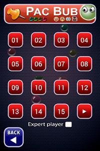 Pac Bub screenshot 12