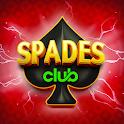 Batak Club - Online & Offline Spades Game icon