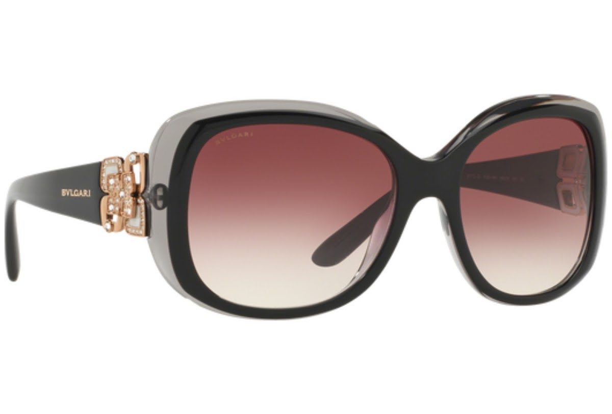 167d6262d1 Buy Bvlgari BV8172B C58 53818H Sunglasses