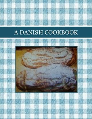 A DANISH COOKBOOK