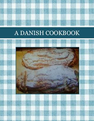 A DANISH COOKBOOK