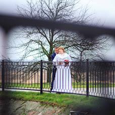 Wedding photographer Olga Matusevich (oliklelik). Photo of 24.11.2015