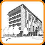 Architecture Sketch Ideas icon