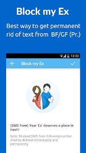 #1 SMS Blocker. Award winner! v8.0.19 (Premium)