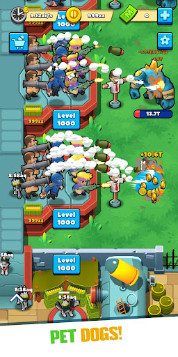 Idle Monster Tycoon 0.6.0 screenshots 5