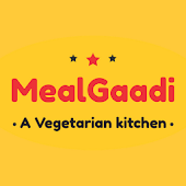 MealGaadi - Late Night Veg Food Delivery in Indore