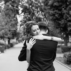 Wedding photographer Viktoriya Srogovich (victoriasrogovic). Photo of 03.06.2016