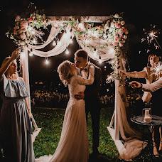 Wedding photographer Darya Troshina (deartroshina). Photo of 25.02.2018