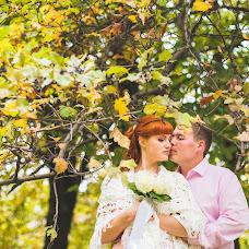 Wedding photographer Tatyana Karaman (Karaman). Photo of 29.10.2015