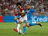 CL-overzicht: Belgen bij Napoli, Olympiakos en Celtic plaatsen zich voor de Champions League