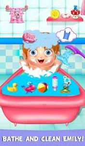 My Baby Emily v1.0