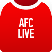AFC Live — unofficial app for Arsenal FC Fans