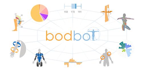 BodBot Personal Trainer: Workout & Fitness Coach captures d'écran