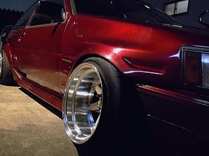 カローラレビン AE86 GTのカスタム事例画像 あきおさんの2020年02月26日00:05の投稿