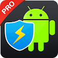 Antivirus Pro—Android Security icon