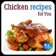App Chicken Recipes APK for Windows Phone