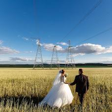 Wedding photographer Vitaliy Brazovskiy (Brazovsky). Photo of 17.11.2016