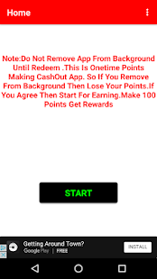 CashRewards-Watch&Earn Free Cash Rewards - náhled
