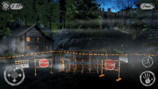 Siren Head Horror Game - Scary Haunted House apktram screenshots 8